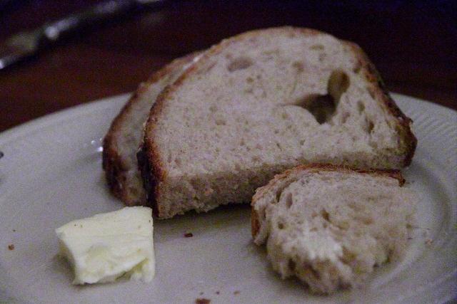 Chicago bread