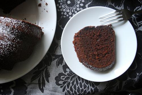 gateau chocolat earl grey recette