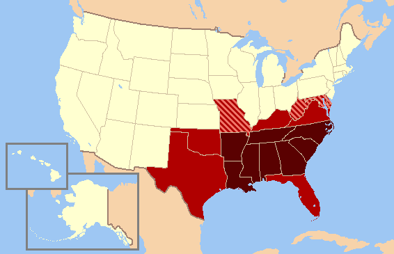 Southern_United_States cuisine_Triple Crown