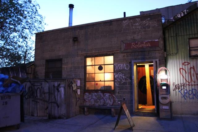 Roberta's NYC