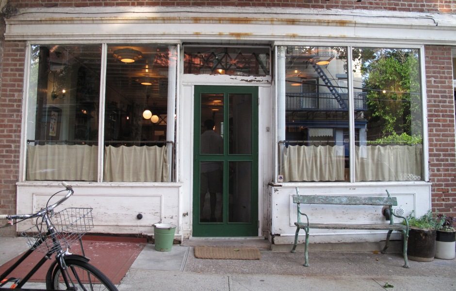 vinegar hill house front