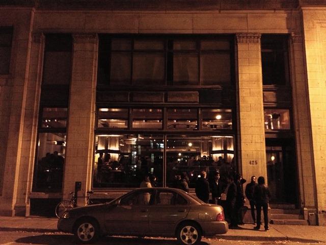 bar furco montreal