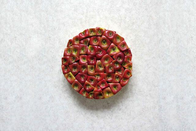 sakir geometrie fruits