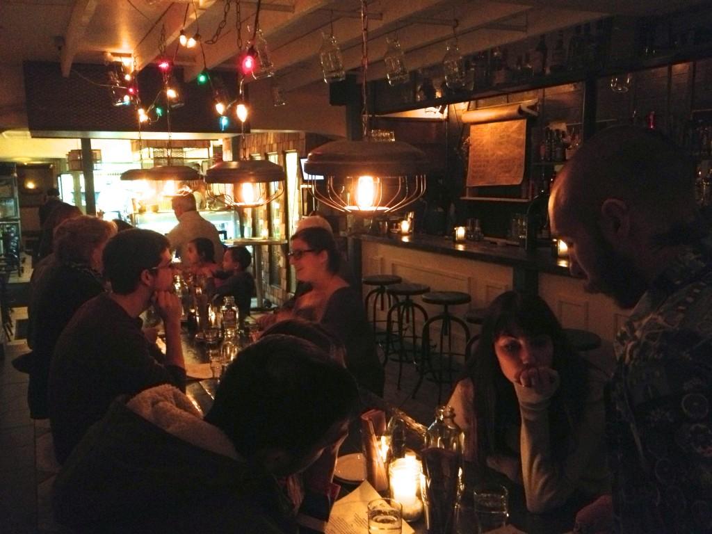 restaurant mais montreal
