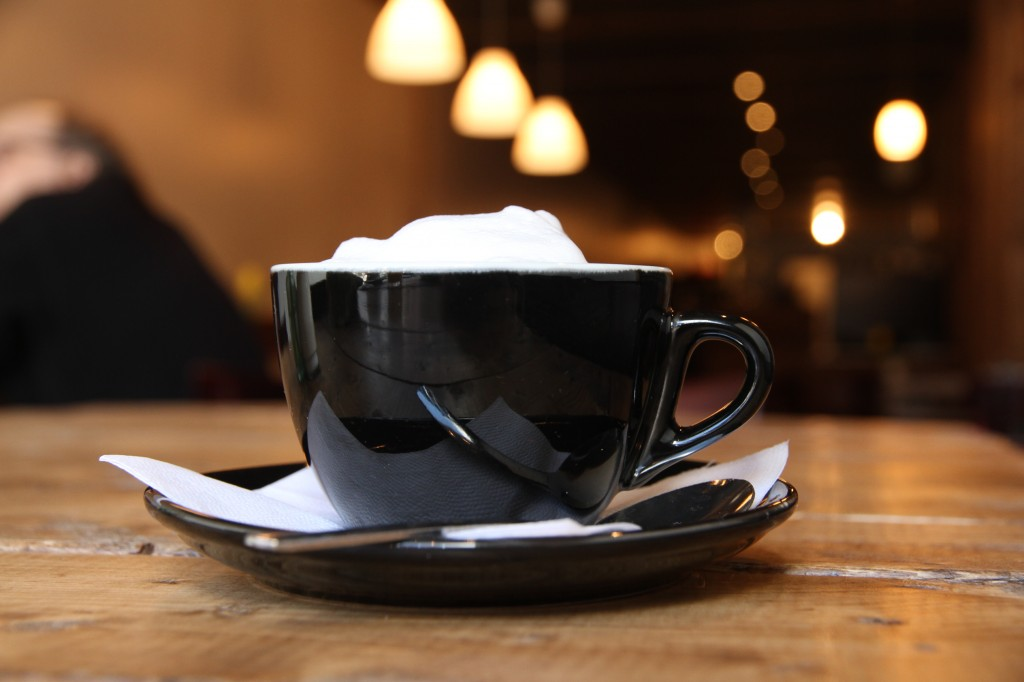La Petite Adresse Montreal brunch cafe