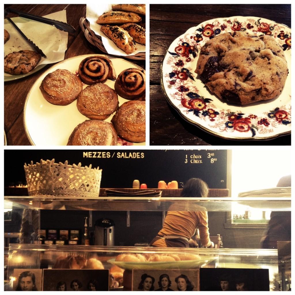 Cafe replika montreal turc
