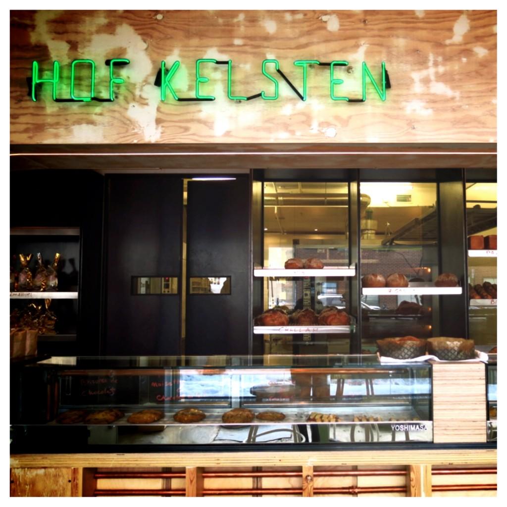 Hof Kelsten boulangerie montreal