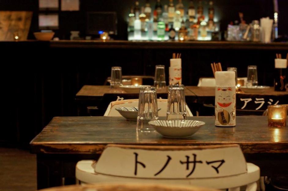 Biiru restaurant montreal