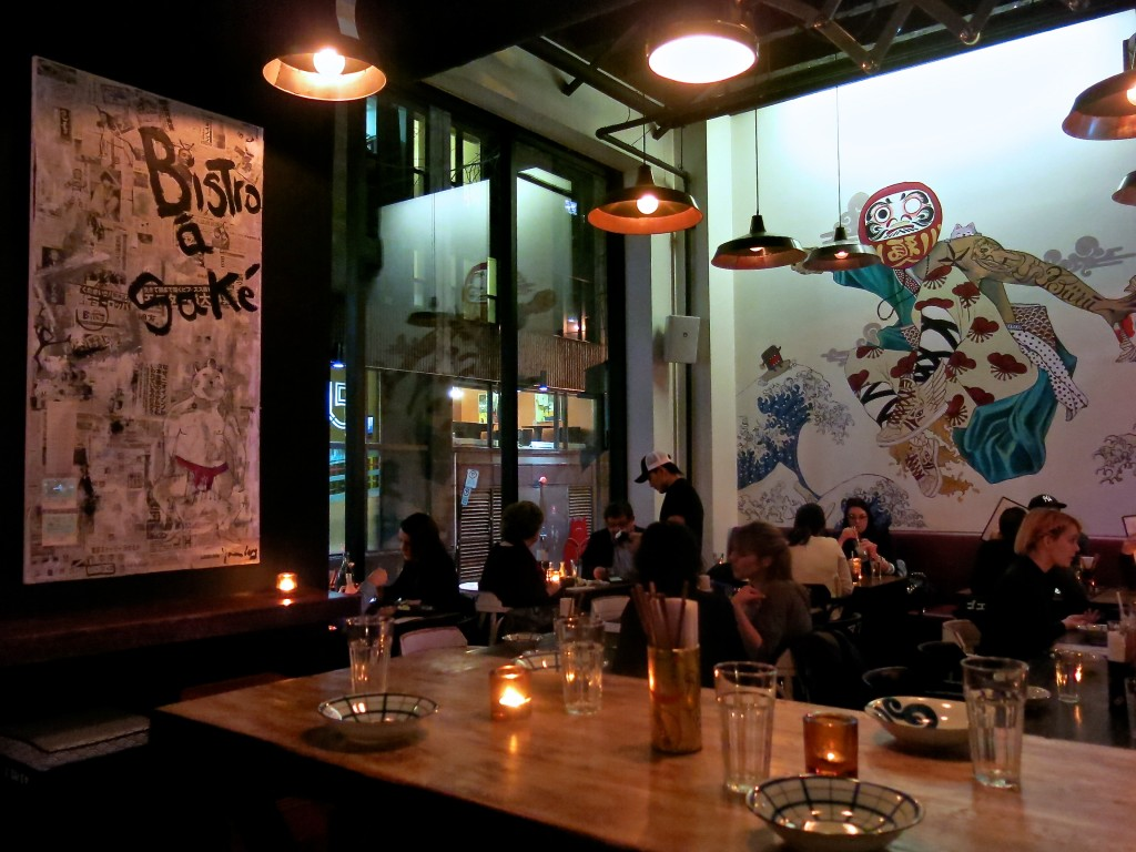 biiru montreal restaurant
